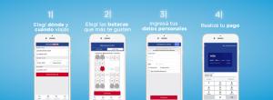 app android ios flechabus