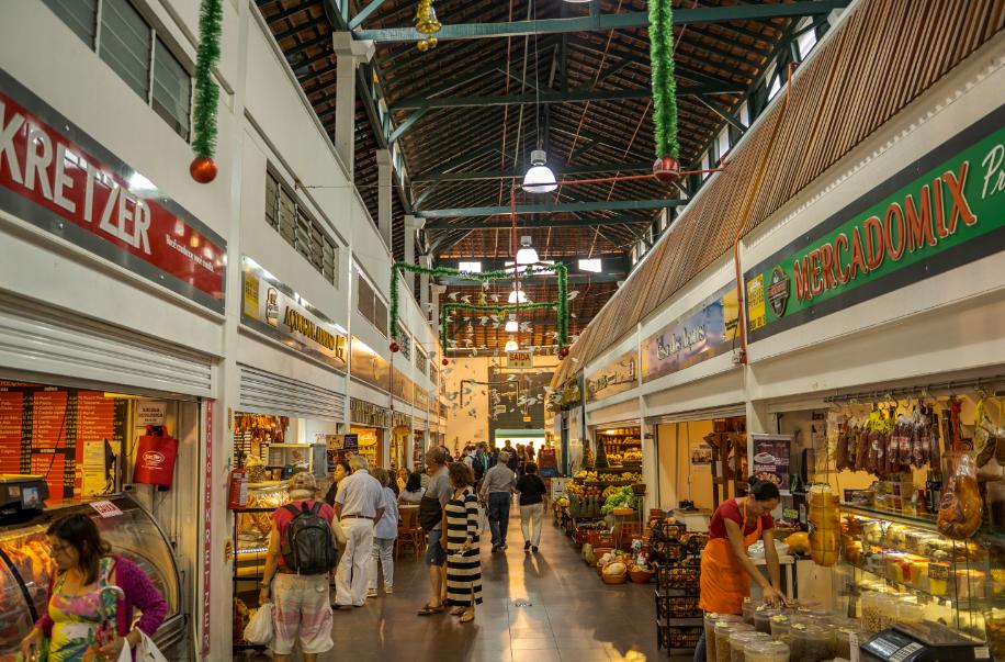 mercado de florianopolis